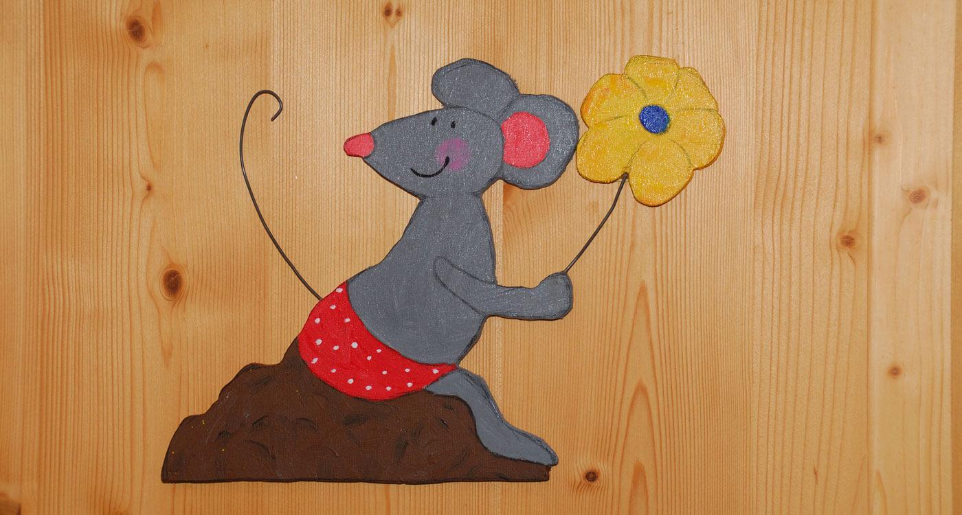 Ferienwohnung Maus