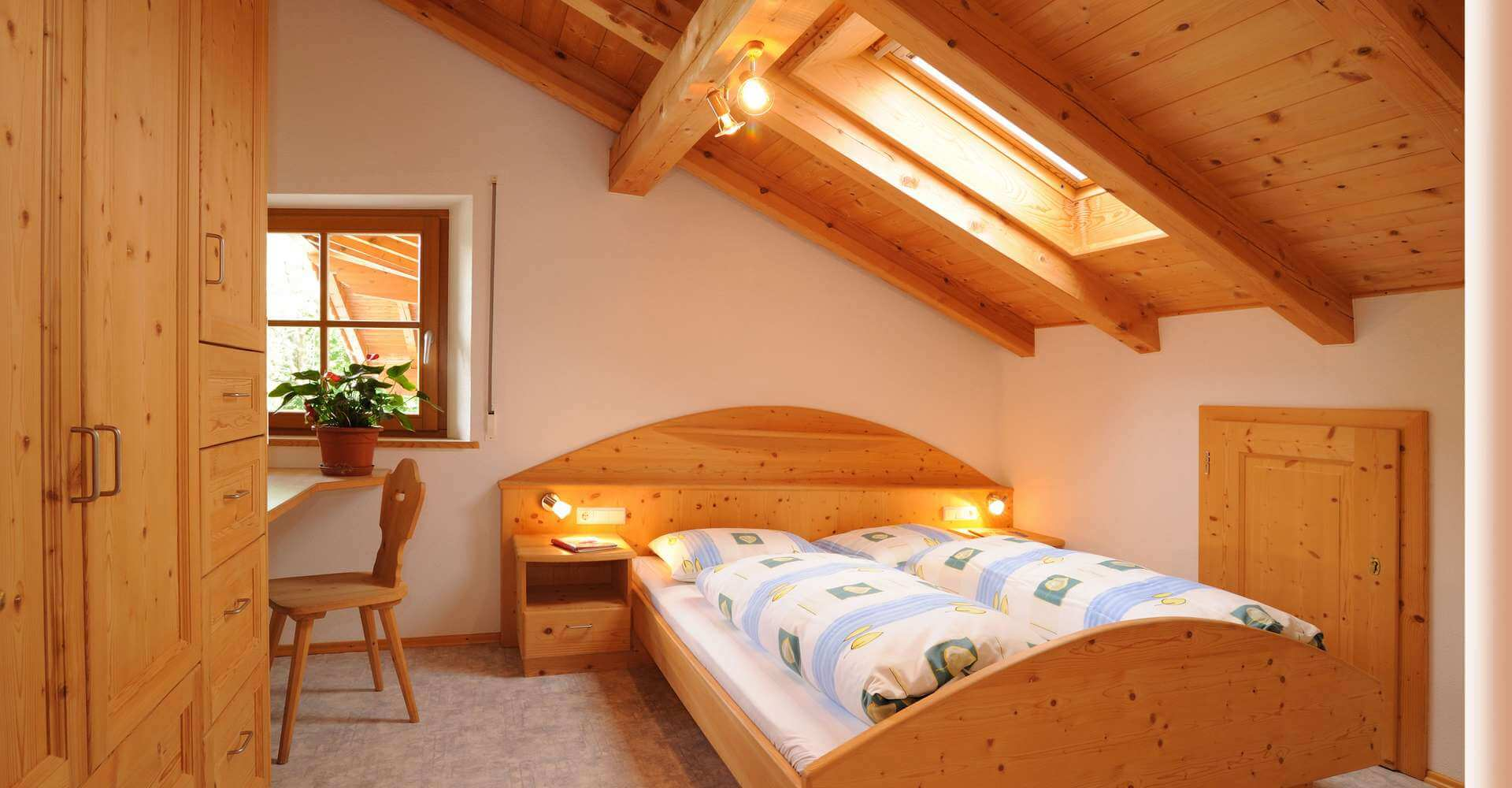 Ferienwohnungen Brixen Südtirol