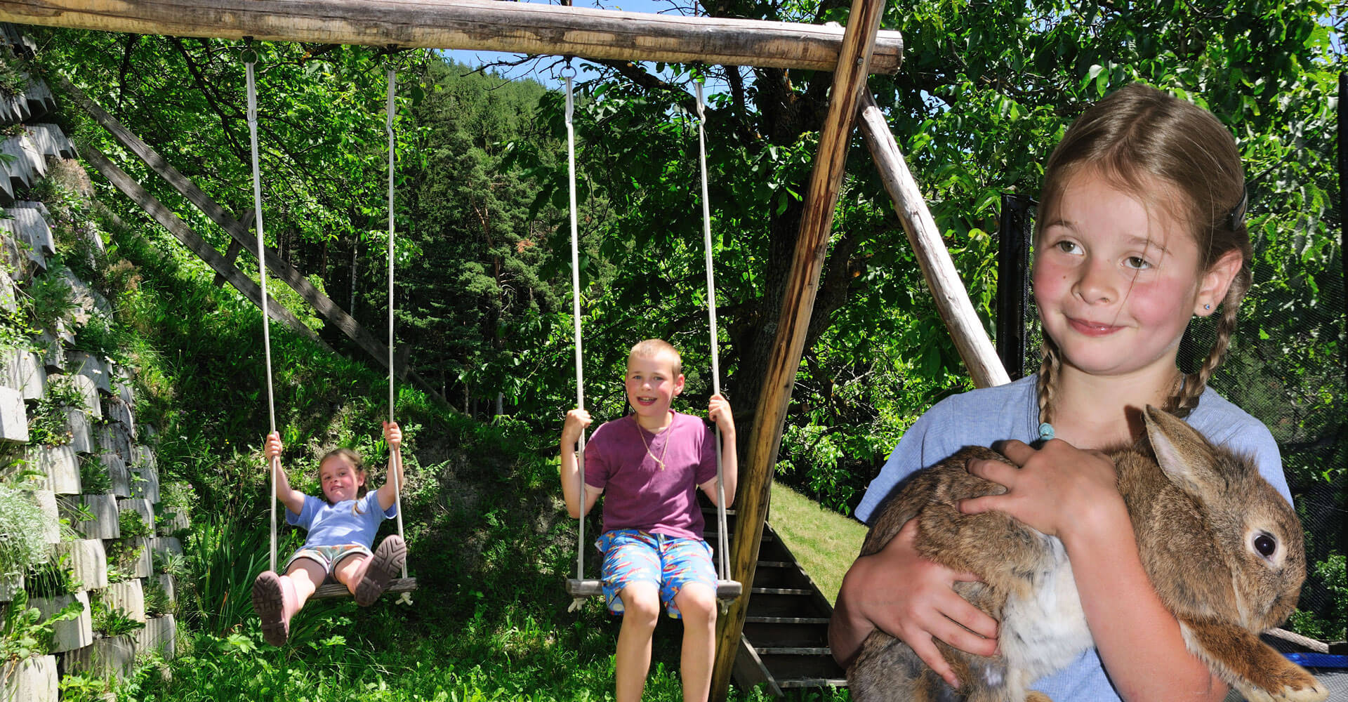 Kinderferien Brixen Südtirol
