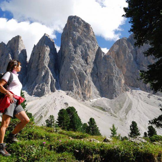 Vacanze Bressanone Plose
