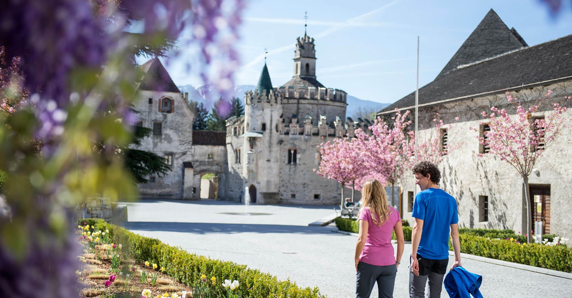 Urlaub Brixen Plose